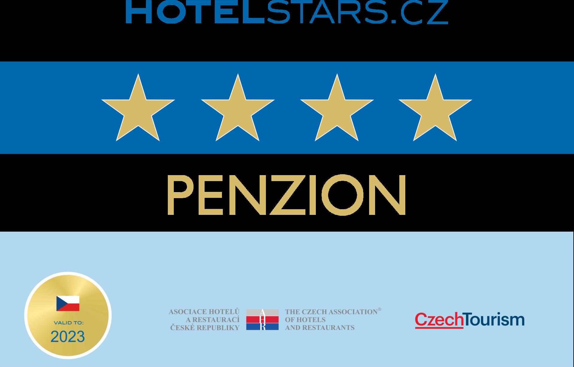 Penzion_4_hvězdy